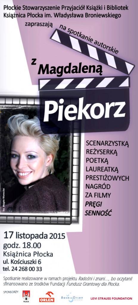 Zaproszenie-Magdalena-Piekorz